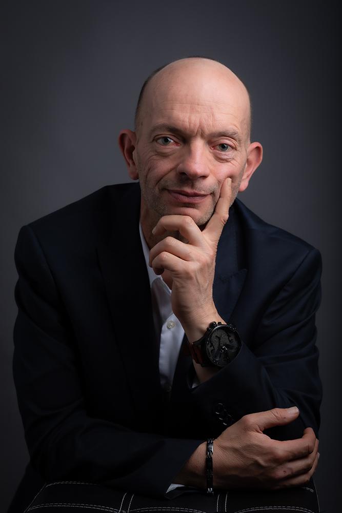 Gilles Raulin Président Fondateur Cocoon Travel Group