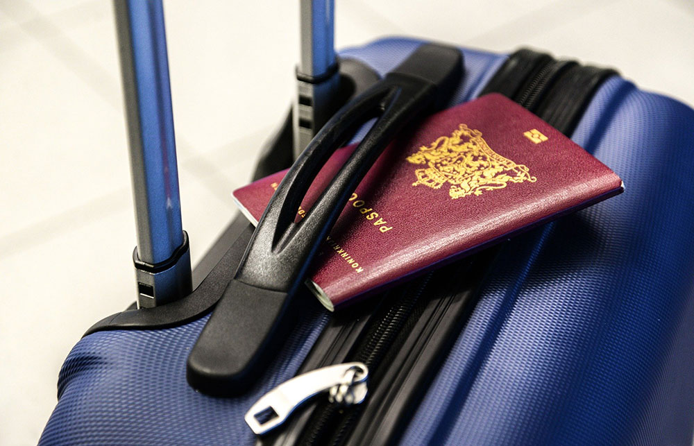 aeroports et gares