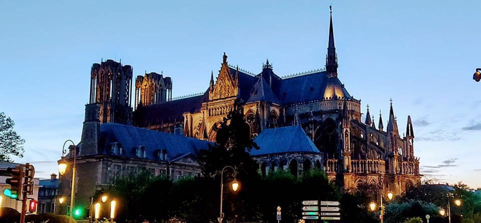 visiter paris